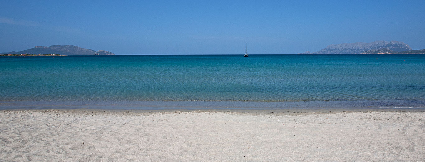 Bed and Breakfast vista mare in Sardegna